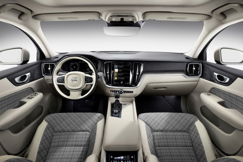 2018 - [Volvo] S60/V60 - Page 4 2ba6e810