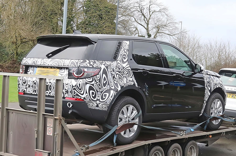 2014 - [Land Rover] Discovery Sport [L550] - Page 12 2bc1b710
