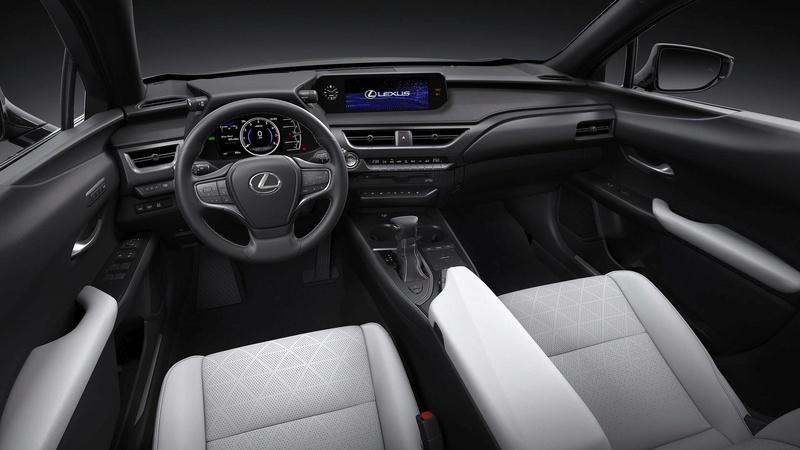 2018 - [Lexus] UX - Page 2 2c025710
