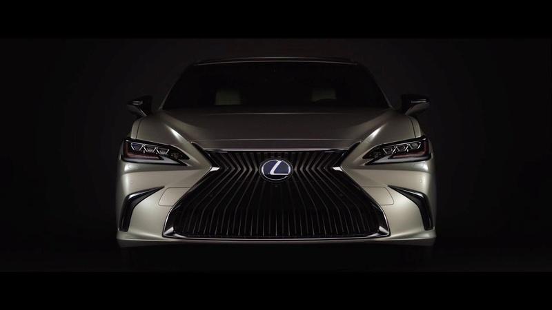 2015 - [Lexus] ES - Page 2 2c263e10