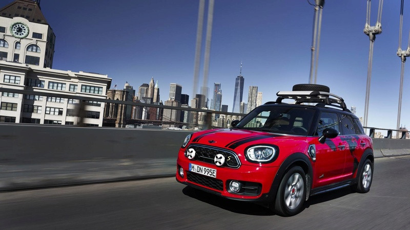 2016 - [Mini] Countryman II [F60] - Page 11 2c382f10
