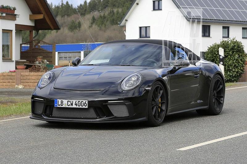 2015 - [Porsche] 911 Restylée [991] - Page 12 2c423410