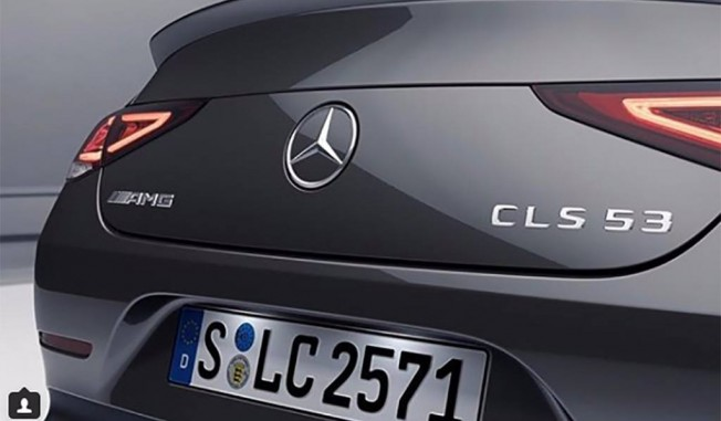 2018 - [Mercedes] CLS III  - Page 6 2c5ceb10