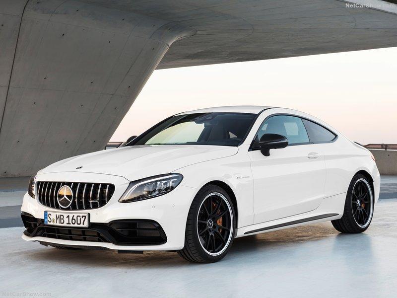 2018 - [Mercedes] Classe C Restylée [W205/S205] - Page 4 2c649410