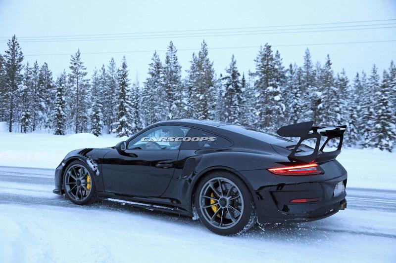 2015 - [Porsche] 911 Restylée [991] - Page 12 2c7ef510