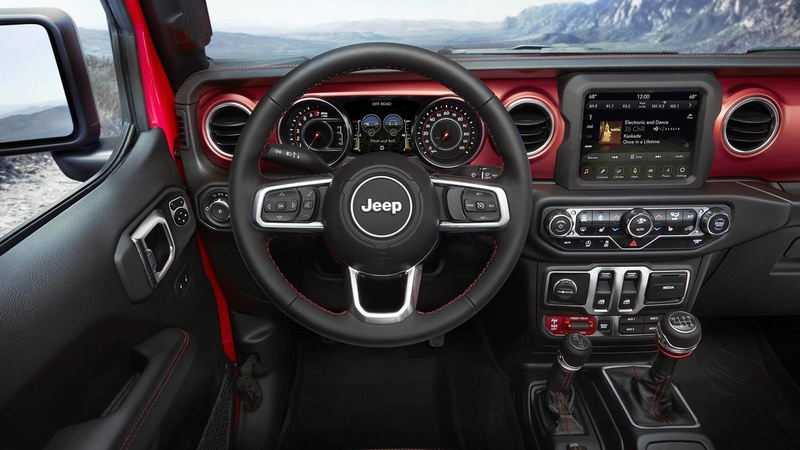 2018 - [Jeep] Wrangler - Page 4 2cacde10