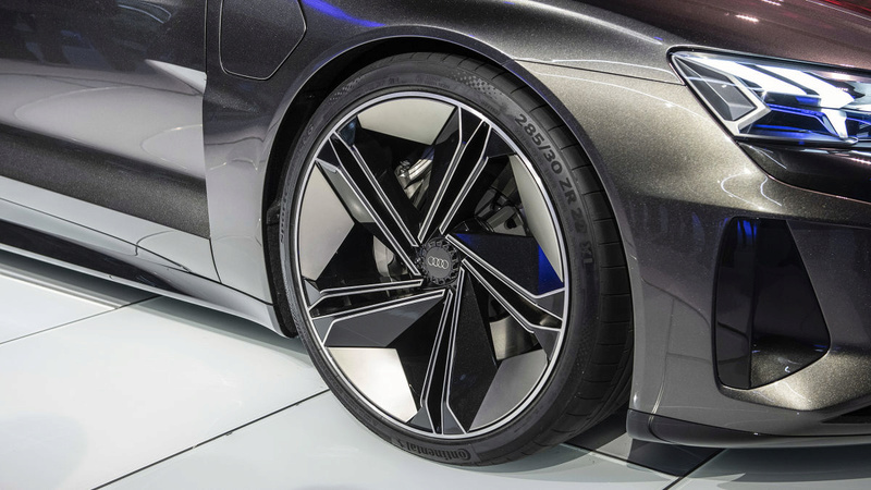 2018 - [Audi] E-Tron GT - Page 3 2cc08910