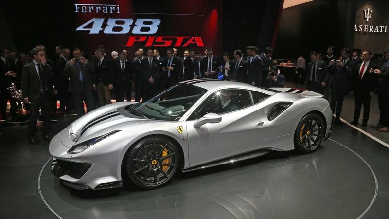 2018 - [Ferrari] 488 Pista - Page 6 2ce0aa10
