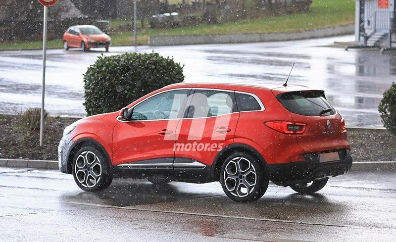 2018 - [Renault] Kadjar restylé  - Page 4 2cee2410