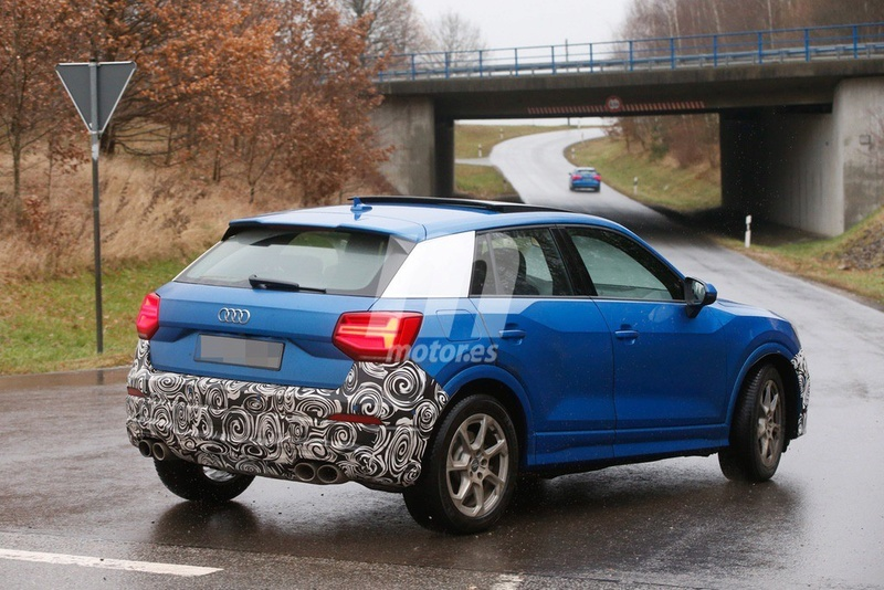 2016 - [Audi] Q2 - Page 25 2d009410