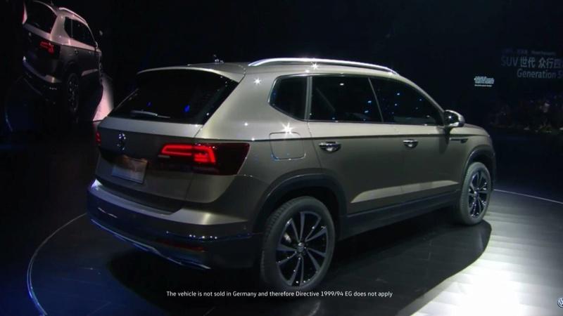 2018 - [Volkswagen] Tharu - Page 6 2d31f810