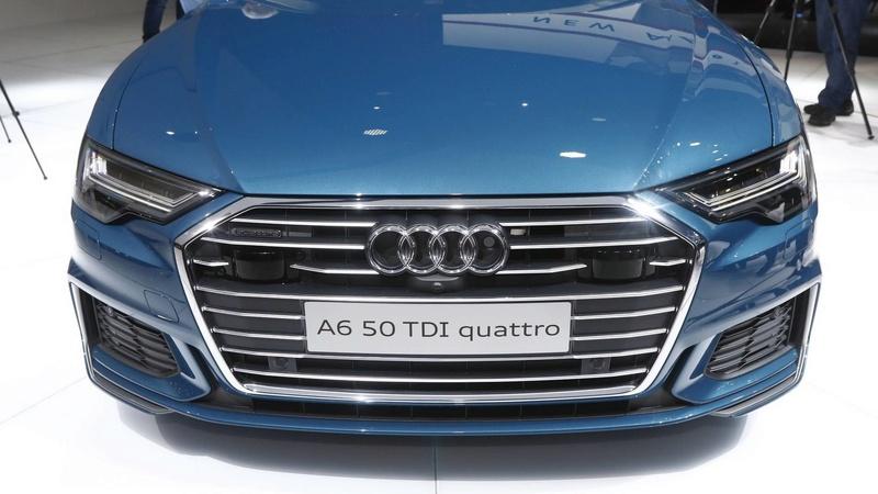 2017 - [Audi] A6 Berline & Avant [C8] - Page 8 2d3bda10