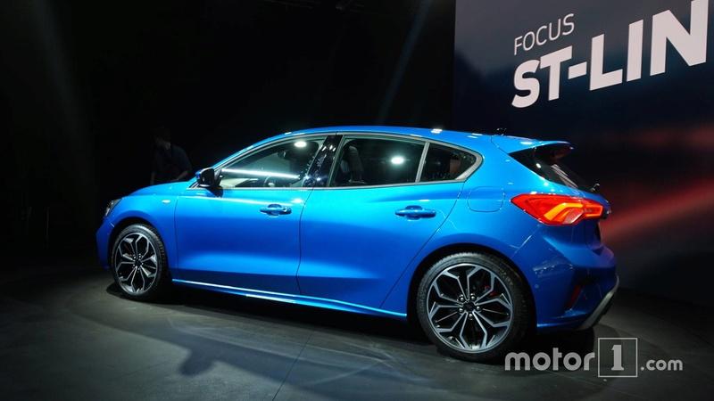 2018 - [Ford] Focus IV - Page 13 2da3c510