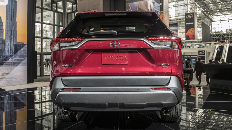 2019 - [Toyota] RAV 4 V - Page 2 2db91b10