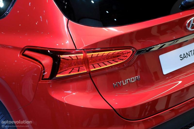 2018 - [Hyundai] Santa Fe IV - Page 3 2dc11510