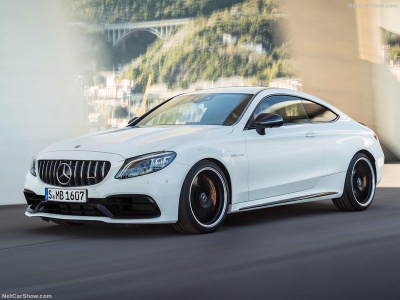 2018 - [Mercedes] Classe C Restylée [W205/S205] - Page 4 2e197e10