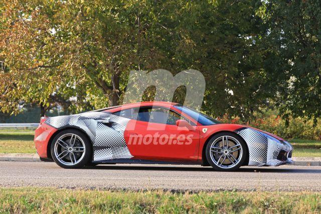 2018 - [Ferrari] 488 Pista - Page 6 2e627710