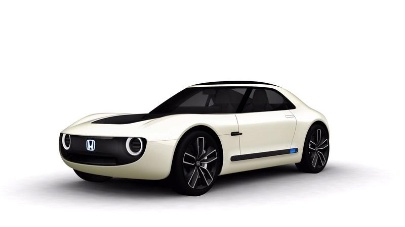 2017 - [Honda] Sports EV Concept 2e709f10