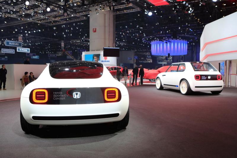 2017 - [Honda] Sports EV Concept 2ea20a10