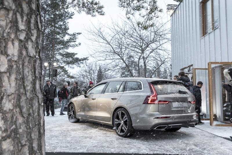 2018 - [Volvo] S60/V60 - Page 5 2ec26310