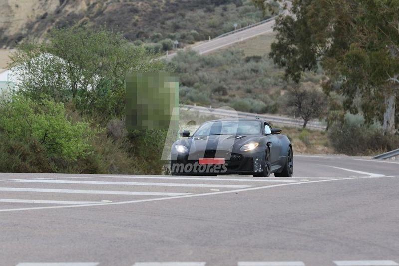 2019 - [Aston Martin] DBS Superleggera 2ed2c110
