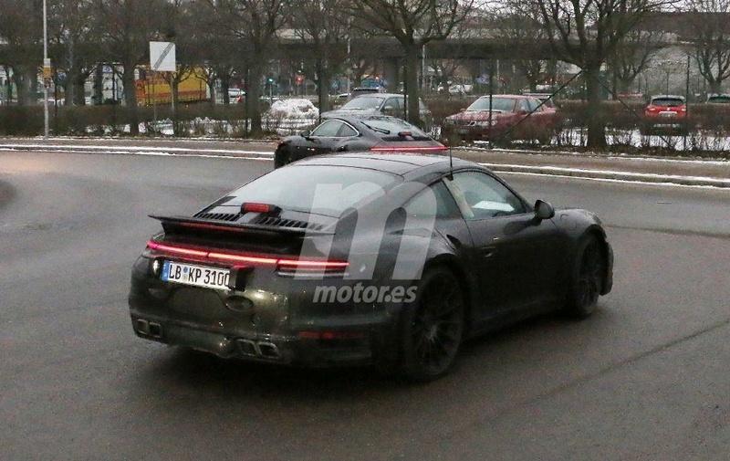 2018 - [Porsche] 911 - Page 5 2fe15010