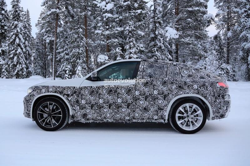 2018 - [BMW] X4 II [G02] - Page 4 2fe8fe10