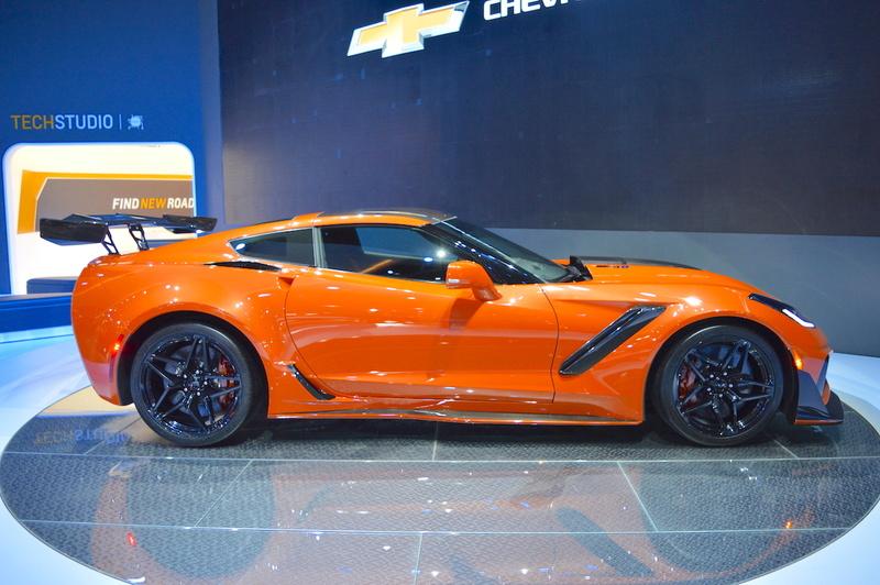 2014 - [Corvette] Stingray Z06 [C7] - Page 3 30217410