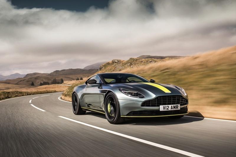 2016 - [Aston Martin] DB11 - Page 10 30302210