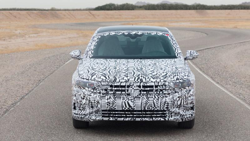 2017 - [Volkswagen] Jetta VII  - Page 2 30861e10