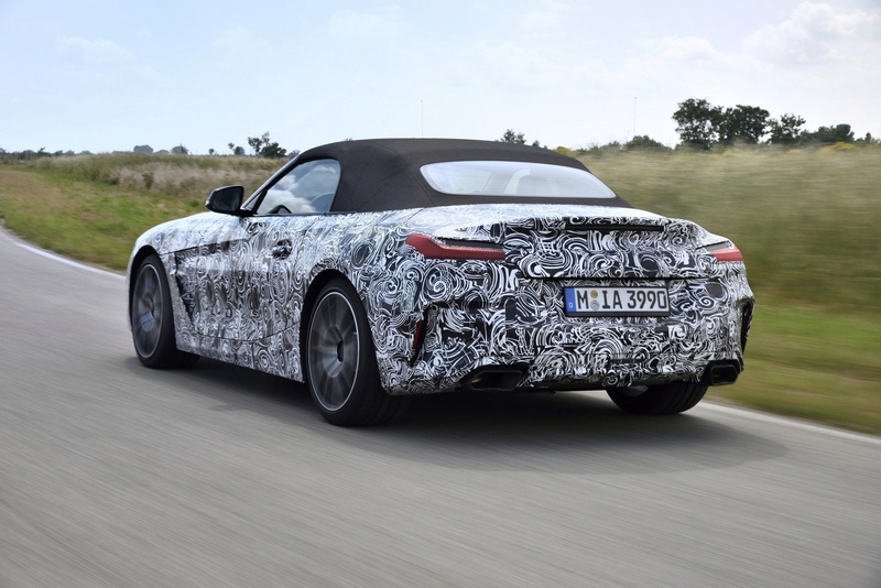2018 - [BMW] Z4 (G29) - Page 5 30e16f10