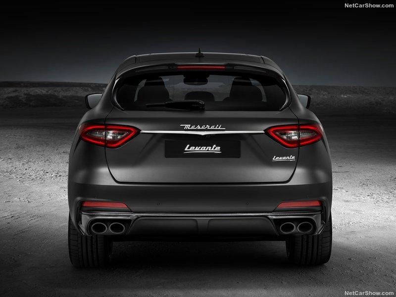 2016 - [Maserati] Levante - Page 11 30f47910