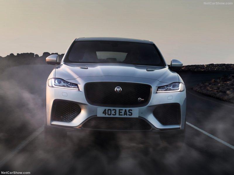 2015 - [Jaguar] F-Pace - Page 15 310f3e10