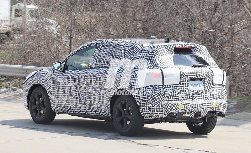 2018 - [Ford] Kuga III 314f1e10
