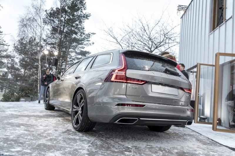 2018 - [Volvo] S60/V60 - Page 5 318a3f10