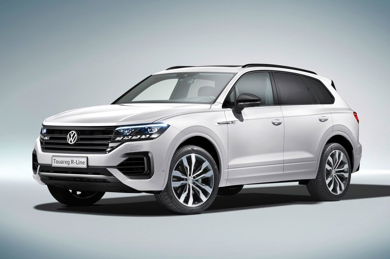 2018 - [Volkswagen] Touareg III - Page 8 31ce2b10