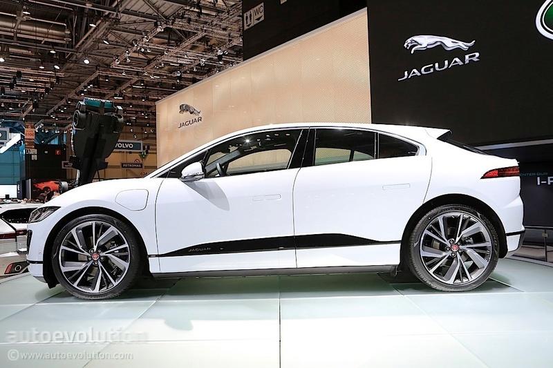 2018 - [Jaguar] I-Pace (série) - Page 4 32322e10