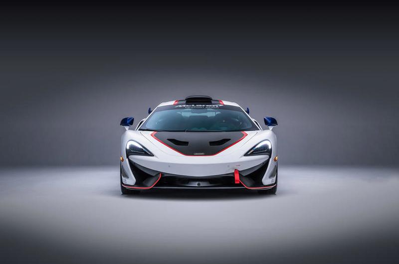 2015 - [McLaren] 570s [P13] - Page 6 32431210