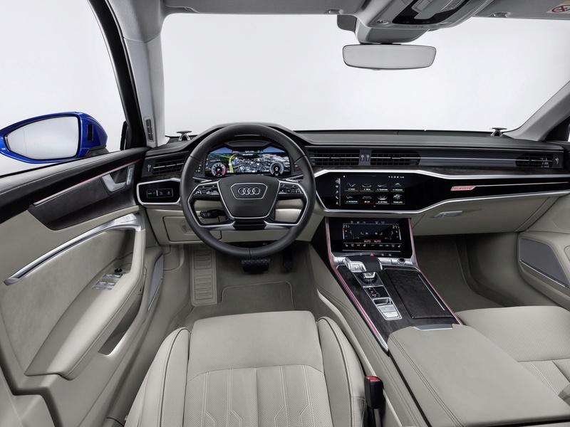 2017 - [Audi] A6 Berline & Avant [C8] - Page 9 325dc210