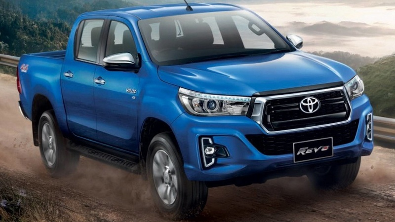 2015 - [Toyota] Hilux - Page 3 3273f610