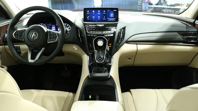 2018- [Acura] RDX 32805b10