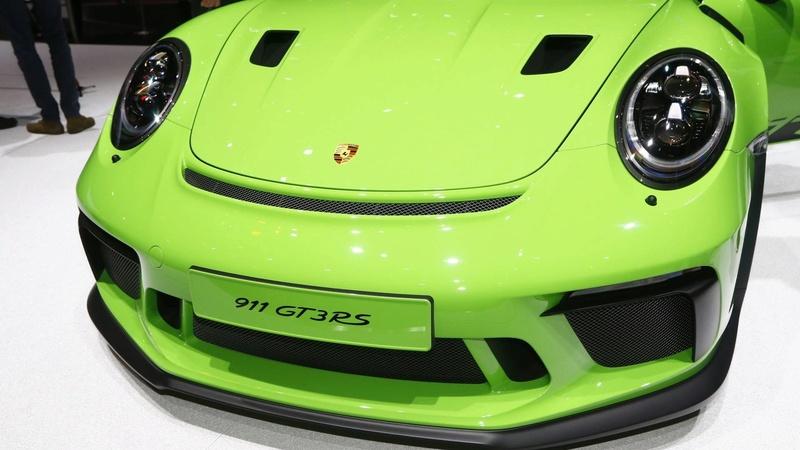 2015 - [Porsche] 911 Restylée [991] - Page 12 328fa410