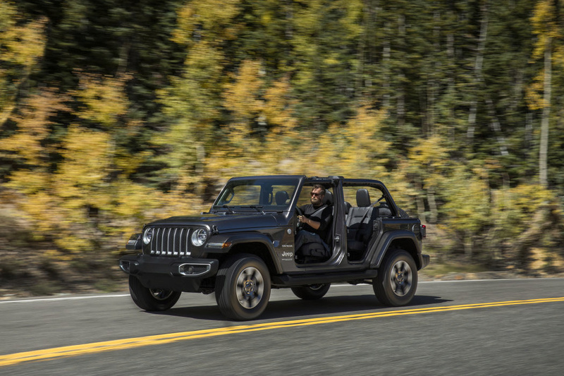 2018 - [Jeep] Wrangler - Page 4 3294db10
