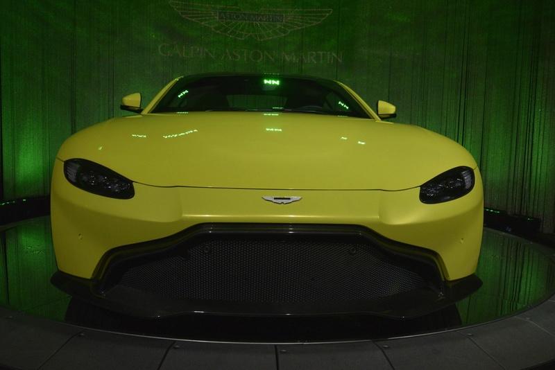 2017 - [Aston Martin] Vantage - Page 3 32a4da10