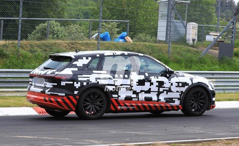 2018 [Audi] E-Tron Quattro - Page 3 32a59510