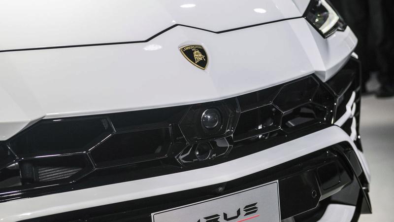 2018 - [Lamborghini] SUV Urus [LB 736] - Page 10 32d24810
