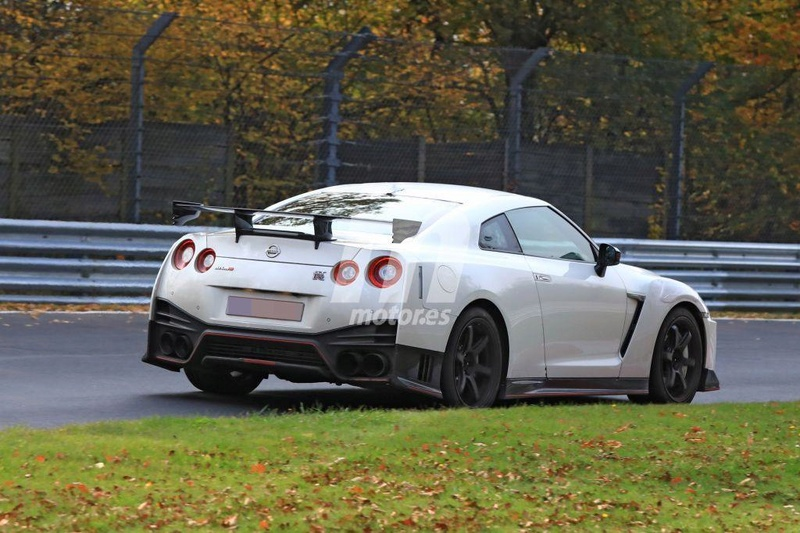 2007 - [Nissan] GT-R - Page 21 3335f010
