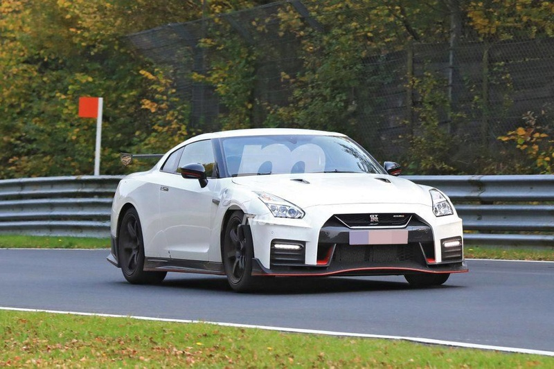 2007 - [Nissan] GT-R - Page 21 3346ed10