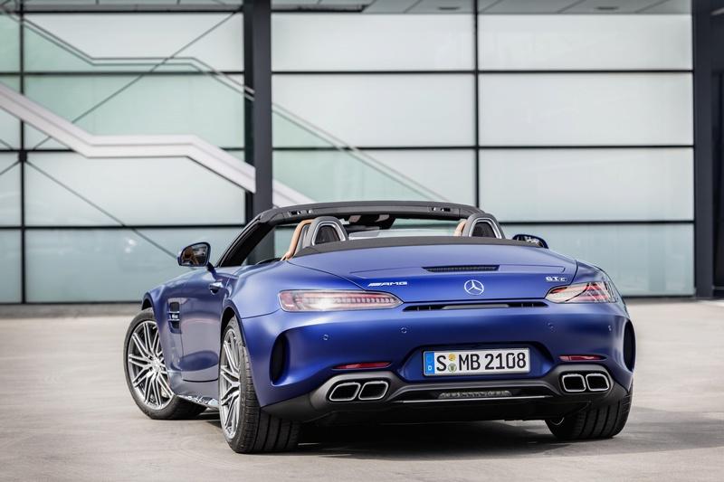 2014 - [Mercedes-AMG] GT [C190] - Page 30 334bda10