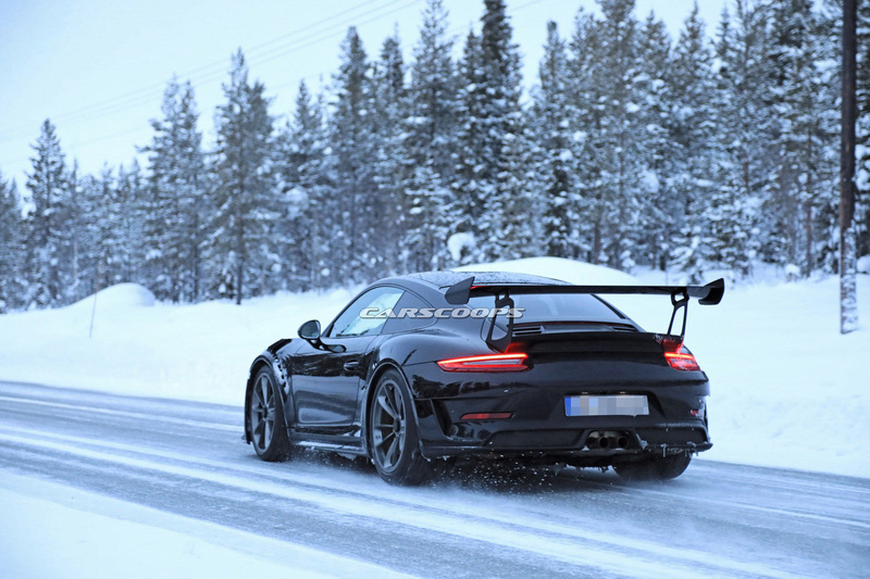 2015 - [Porsche] 911 Restylée [991] - Page 12 3376dc10
